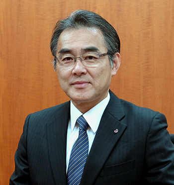 代表理事会長 畠 賢一郎